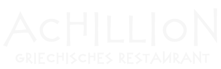 Logo Restaurant Achillion